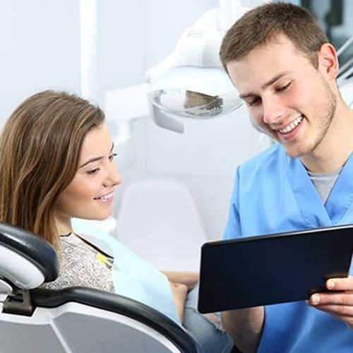 family dentist jordan landing smile west jordan utah new patients what to expect